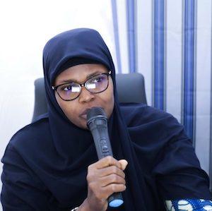 Dr Zerbo/ Sabane Aminata