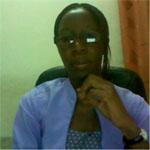 Mme Sawadogo Maimouna