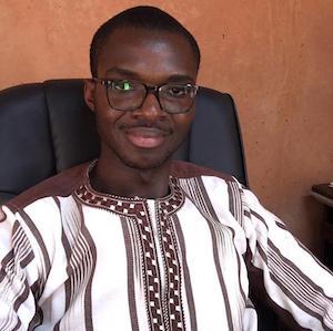 Mr Kabore Rodrigue
