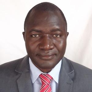 Dr Boukary Ouédraogo