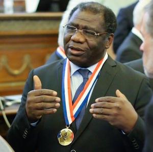 Dr Sayavé GNOUMOU
